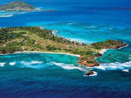 Svatý Vincent a Grenadiny