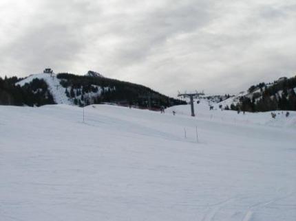 Itálie - lyže - Sextner Dolomiten - Tre Cime Dolomiti