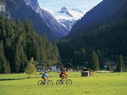 Rakousko - Aktivní dovolená