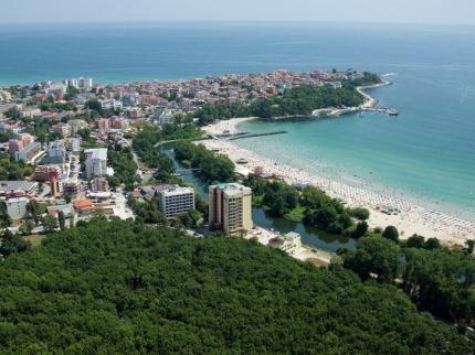 Bulharsko - Primorsko