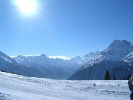 Itálie - lyže - Foppolo / Carona / San Simone