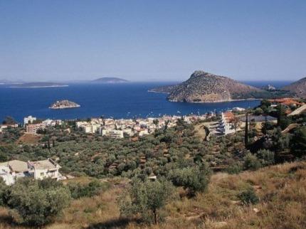 Řecko - Peloponés