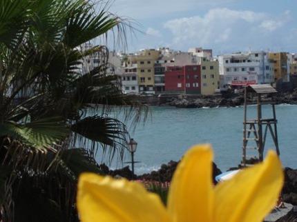 Španělsko - Kanárské ostrovy - El Hierro