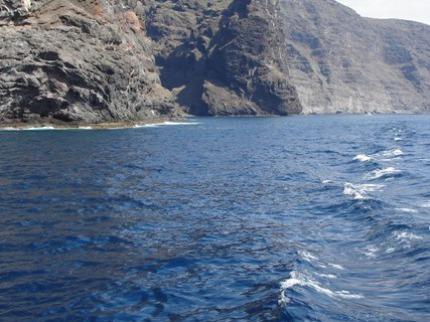 Španělsko - Kanárské ostrovy - La Palma