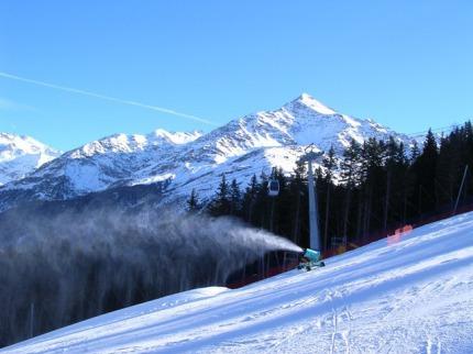 Itálie - lyže - JACKPOT lyže