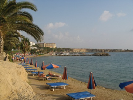 Kypr - Kypr