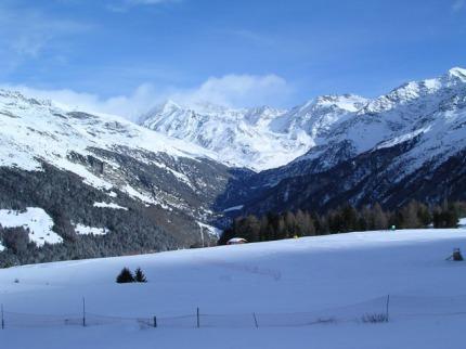 Itálie - lyže - San Martino di Castrozza / Passo Rolle