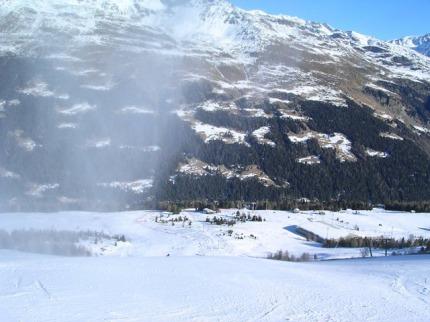 Itálie - lyže - Cervinia / Zermatt
