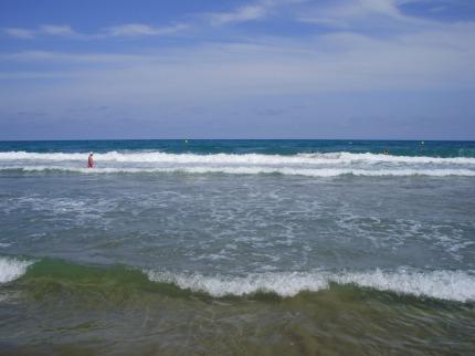 Španělsko - Costa Brava a Maresme