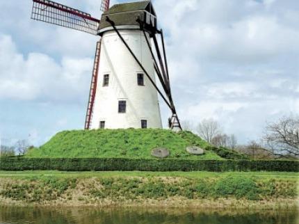 Holandsko a kvìtinové korzo