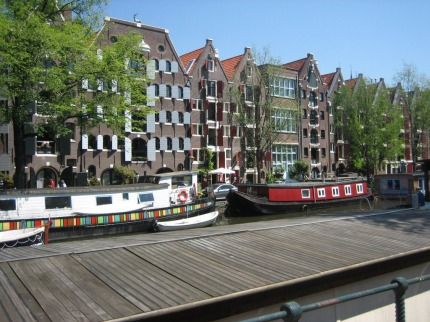 Amsterdam - hotel