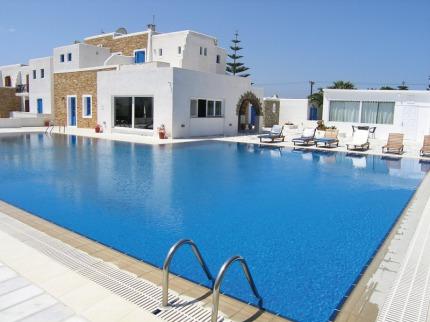 Naxos Holidays