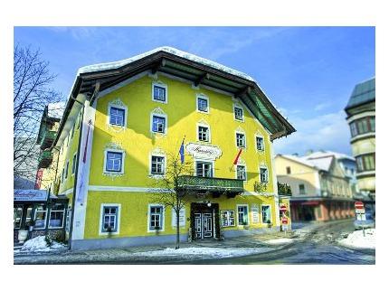 Rakousko - ly¾e - SALCBURSKO