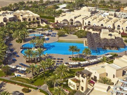 Miramar Al Aqah Beach
