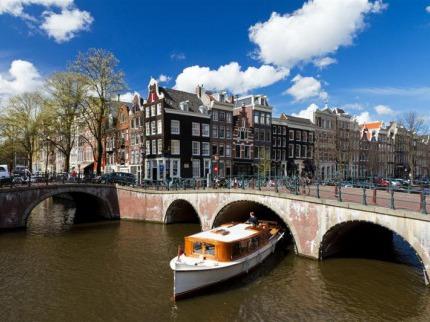 Kouzelné Holandsko a květinové korzo