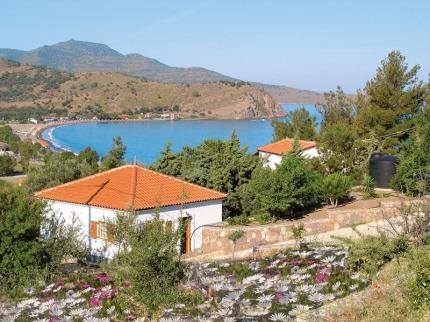 Anaxos Hill