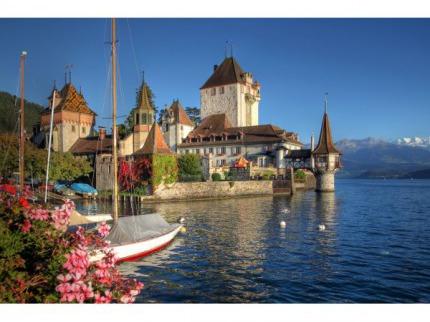 Čokoládovým expresem za čokoládou a sýrem do Švýcarska