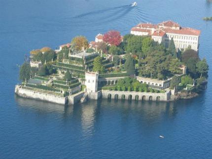 Ji¾ní ©výcarsko a italská jezera