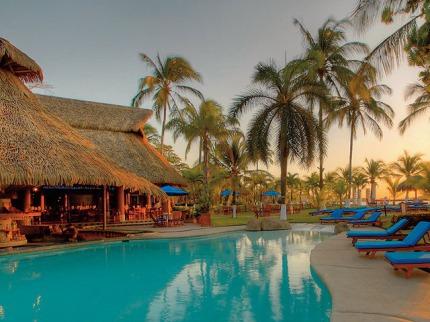 Kostarika - Pobytové zájezdy