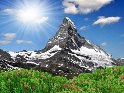 Krásy ©výcarska a Alpských velikánù - jeden z nejkrásnìj¹ích Alpských okruhù