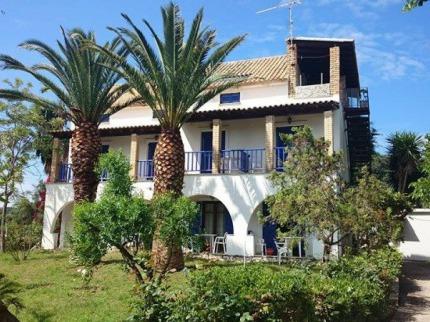 Villa Spiridoula - Clever