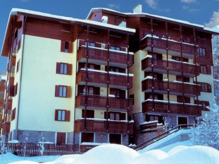 Itálie - lyže - Aprica