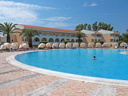 Cephalonia Palace