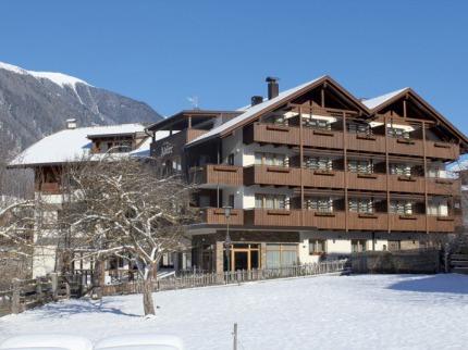 Itálie - lyže - Kronplatz / Plan de Corones