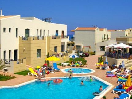 Blue Aegean Suite Resort