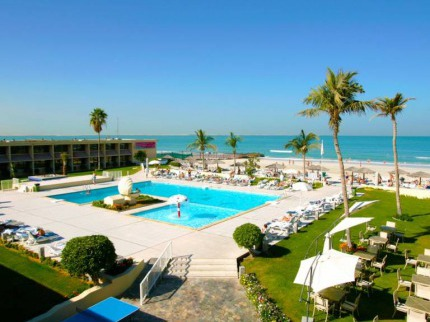 Lou'Lou'A Beach Resort