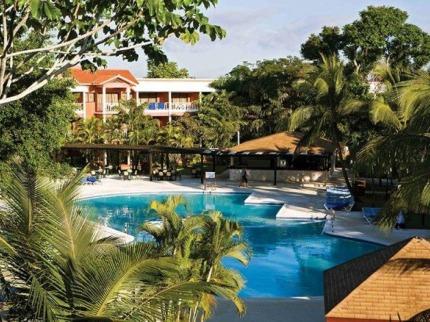 Dominikánská republika - Pobytové zájezdy