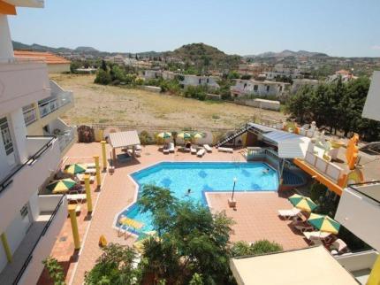 Greican Fantasia Resort