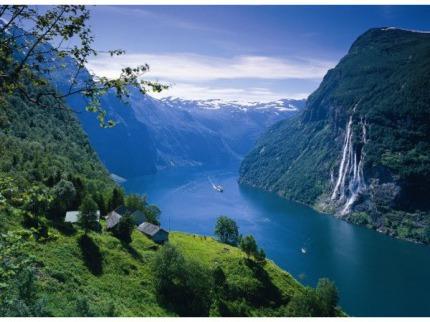 Norsko - Poznávací zájezdy