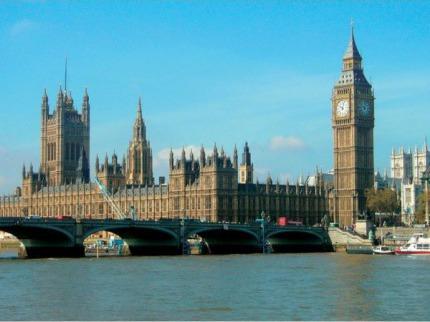 Velká Británie - Poznávací zájezdy