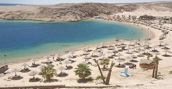 Egypt, léto po celý rok. Hurghada, Marsa Alam výhodné nabídky zájezdù.